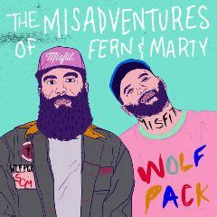 Social Club Misfits – The Misadventures Of Fern & Marty ...