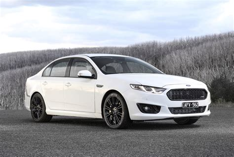 Fords New 2018 496hp Xr6 536hp Xr8 Sprint Are The Last