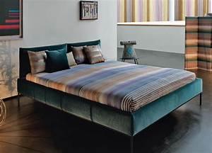 Missoni Home Adar Bed | Missoni Home Furniture