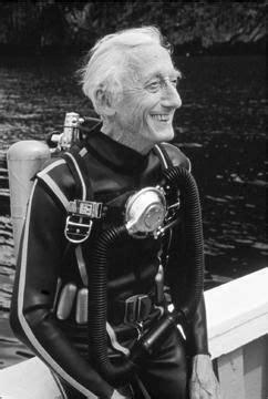 Jacques Yves Cousteau Monstre Cinema Pinterest