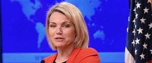Trump offers Heather Nauert role of US ambassador to the ...