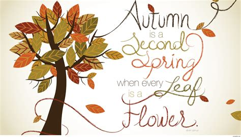Fall Backgrounds And Quotes by Best Fall Leaves Autumn Sayings Quotes Images