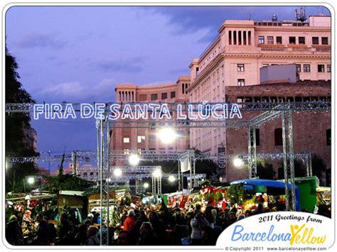 barcelona  barcelona  calendar  fira de