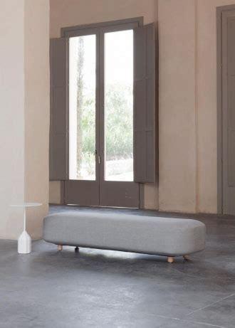 Common Bench   Designed by Naoto Fukasawa, Viccarbe