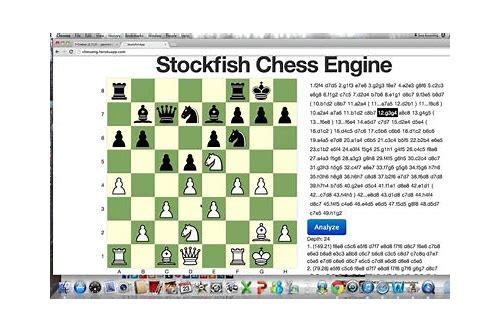 Stockfish chess engine download free :: famnoconme