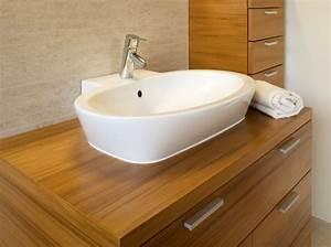 Bad Unterschrank Für Aufsatzwaschbecken : welcher bad unterschrank ist f r ein aufsatzwaschbecken geeignet bad ~ Indierocktalk.com Haus und Dekorationen