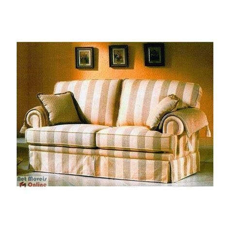 sofa cama en ingles sofá inglês rico 2 lugares sem cama del 710 25