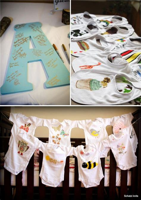 Baby Shower Kid by 5 Tips For Planning A Fabulous Co Ed Baby Shower Co Ed