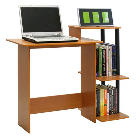 furinno computer desk enjoy a stylish and sleek work station with your new