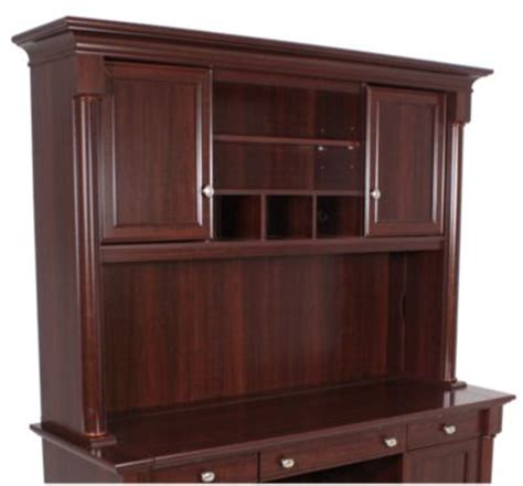 Sauder Palladia Desk With Hutch by Sauder Palladia Hutch Homemakers Furniture