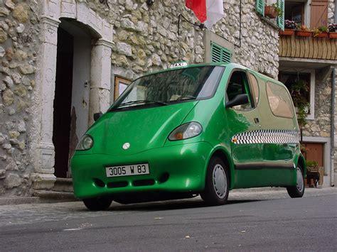 compressed air car wikipedia