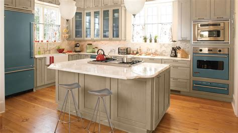 kitchen layouts  essential spaces southern living