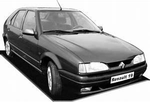 Auto 19 : renault 19 ii europa 1995 images auto ~ Gottalentnigeria.com Avis de Voitures