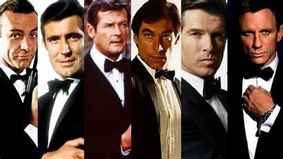 Bond James Actors Quotes Ranked Badass Film