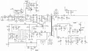 Electro Help  Tv Main Power Smps Schematic