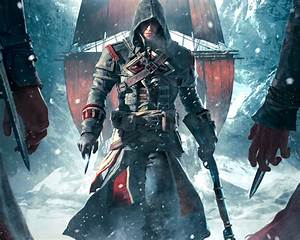Free Assassin's Creed: Rogue Wallpaper in 1280x1024