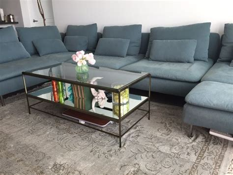 awesome ikea soderhamn sofa couch  sale  los angeles ca offerup
