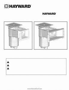 Hayward Sp1084