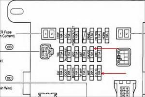 1999 Rav4 Fuse Box : 2005 camry fuse diagram wiring diagram ~ A.2002-acura-tl-radio.info Haus und Dekorationen