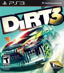 Dirt 3 Ps3 : dirt 3 playstation 3 ign ~ Medecine-chirurgie-esthetiques.com Avis de Voitures