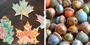 54 Easy Fall Craft Ideas for Adults - DIY Craft Projects