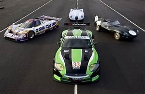 Via Automobile Le Mans : video jaguar celebrates 75th anniversary with return to le mans ~ Medecine-chirurgie-esthetiques.com Avis de Voitures