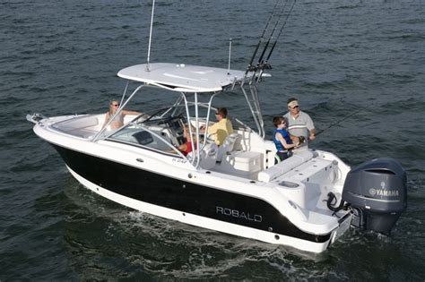 Robalo Boats Website by Robalo Boats