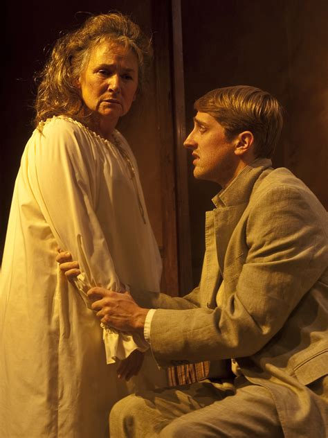 long days journey  night theatre reviews