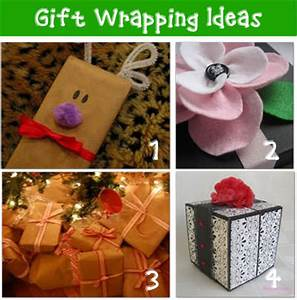 28 Beautiful Gift Wrapping Ideas to try}