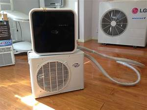 Mini Split Air Conditioner Portable