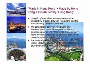 Hong Kong - E' L'HUB per la distribuzione in Cina (www ...