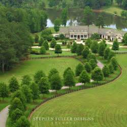 kitchen faucets atlanta aerial view traditional landscape atlanta by stephen fuller designs