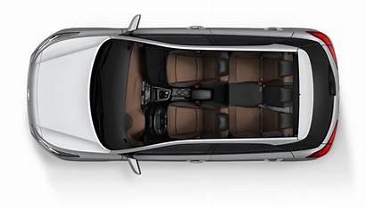Hyundai I20 Interior Seat Flat Fall Cars