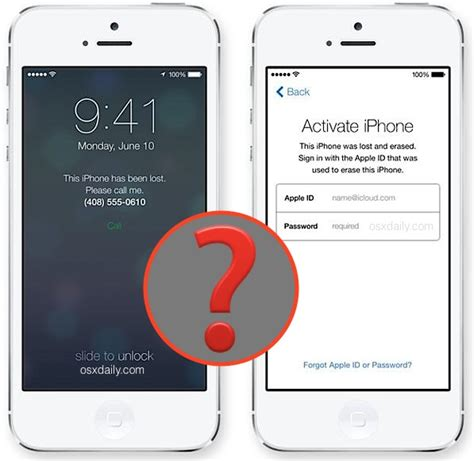 iphone activation lock how to check icloud activation lock status of an iphone 11578