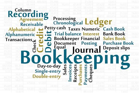 Bookkeeping Salary by Community Partnership Of Providence Bookkeeping
