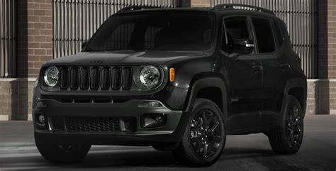 jeep new model 2017 jeep 39 s new 2017 renegade deserthawk altitude models to
