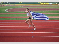 Alexi Pappas Seeks Competitive Opportunities As Greek