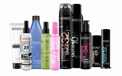 Redken Hair Salon Styling Brands Care Beauty