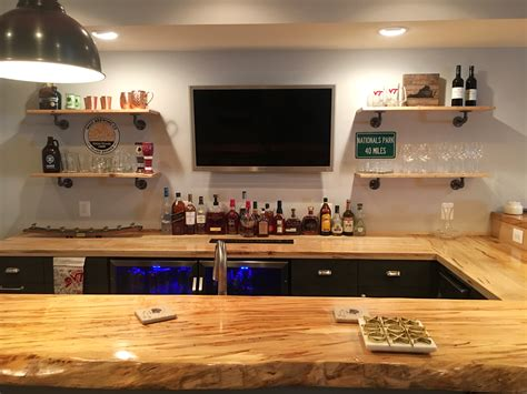 basement bars metro building remodeling group no va dc md