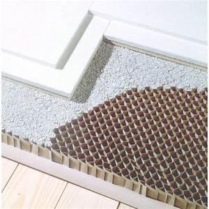 Plaque D Isolation Au Sol : revetement de sol isolant phonique ~ Premium-room.com Idées de Décoration