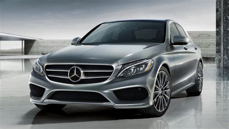 2018 Mercedesbenz Cclass In Cary, Nc  Mercedesbenz Of Cary