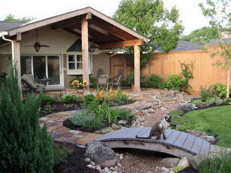 Back Porch Landscaping Ideas by 31 Best Images About Back Porch Ideas On