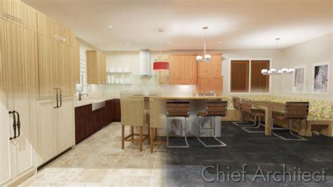 chief architect kitchen design kitchen design styles catalog details 5388