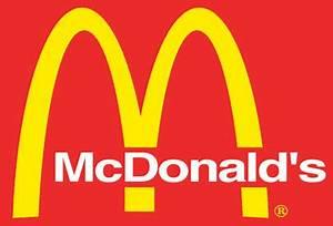 Jim Schindler es el diseñador del logo de McDonald?s Vecindad Gráfica Diseño Gráfico