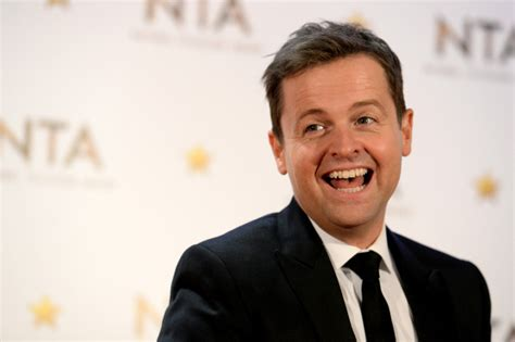 Declan Donnelly 'earned £14,000 per day' presenting solo ...