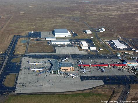 keflavik international airport airport technology