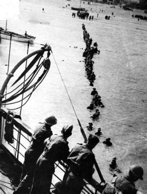 How Many Boats Were Used In Dunkirk by Battle Of Dunkirk
