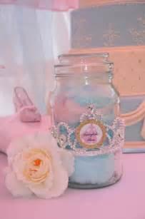 Cinderella Birthday Party Decoration Ideas