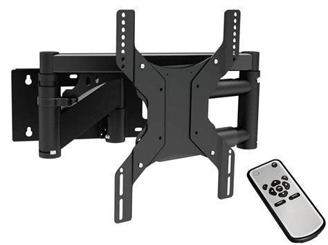 EOL   My Wall HP20L, elektrische TV Wandhalterung, schwarz