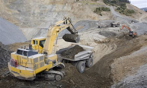 Mining Resumes Townsville by Image Gallery Mining Operations